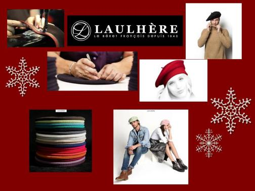 collection laulhére