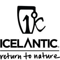 Logo Icelantic