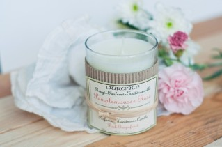 Bougie-pamplemousse-rose-Durance-1