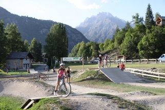 vallouise-childrens-mountain-bike-course
