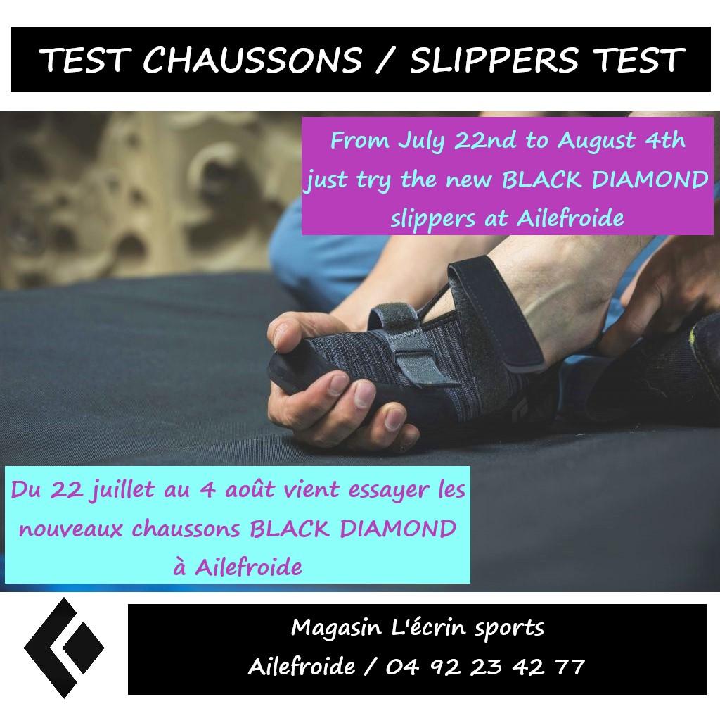 TEST Chausson BD